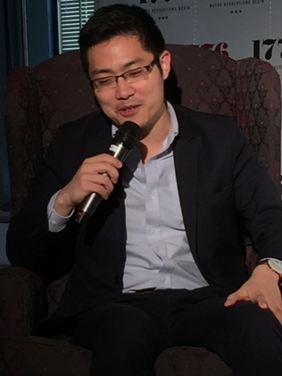 At 23, Tim Hwang, co-founder and CEO of FiscalNote, has organized a grassroots charitable organization; volunteered extensively with Barack Obama's presidential campaign, and served on the board of Montgomery County Public Schools at a particularly litigious time. He has cracked the entrepreneurial code.